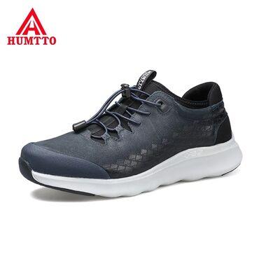 Продаётся новая очень удобная мужская осенняя спортивная обувь. 100%
