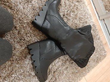 Ženska obuća | Stara Pazova: Nove cizme nisu nosene ni jednom