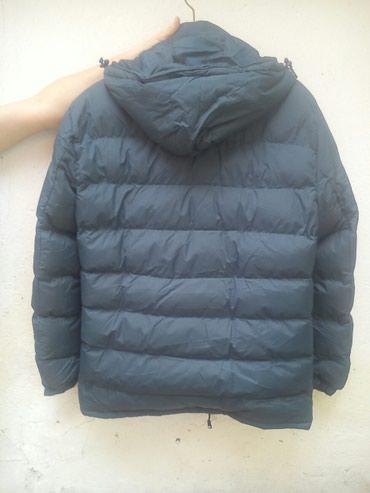 Nova muška zimska jakna xxxl - Kursumlija