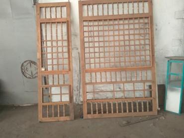 решётки для окон в Кыргызстан: Декоративная решетка