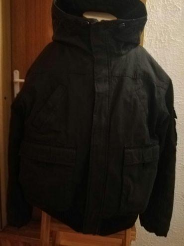 Lepa H&M jakna, XL  - Zrenjanin