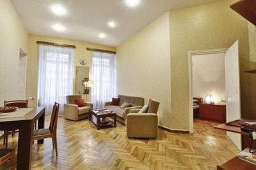 kiraye-menziller-2018 в Азербайджан: Аренда Дома Посуточно : 80 кв. м, 3 комнаты