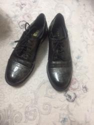 Оксфорды в Кыргызстан: Продаю новые классные женские туфли брала дорого