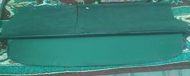 Задняя шторка тойота королла 2003год универсал в Бишкек