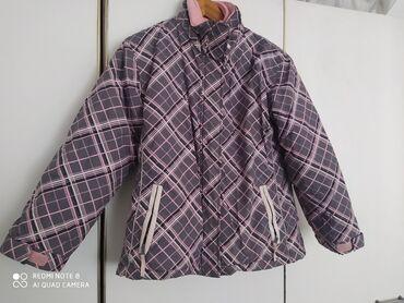 Jakna li - Srbija: Ski jakna sa dva lica veoma topla