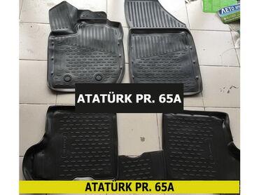Lada Xray 2018 poliuretan ayaqaltılar4500 modelə yaxın əlimizdə
