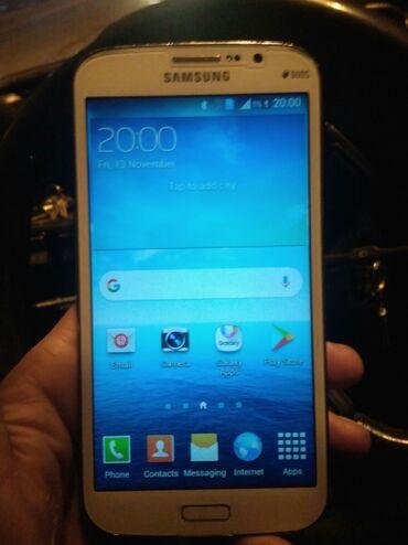 Bmw 2 серия active tourer 218i steptronic - Azərbaycan: İşlənmiş Samsung Galaxy Mega 2 4 GB ağ