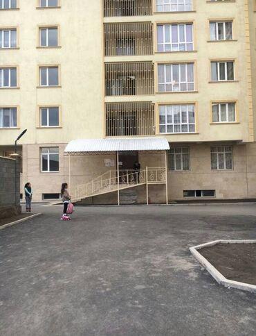 4 комнатные квартиры в бишкеке цена в Кыргызстан: 3 комнаты, 87 кв. м С мебелью