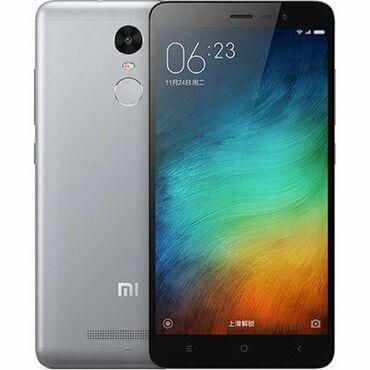 дисплей на редми 5 в Кыргызстан: Б/у Xiaomi Redmi Note 3 Pro 32 ГБ Серебристый