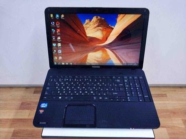 Bakı şəhərində Toshiba C850/Core i5 3210M/RAM 6GB/AMD Vga
