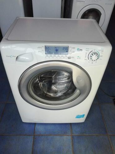 Frontalno Automatska Mašina za pranje Candy 7 kg. - Krusevac