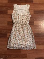 Платье ole by koton, размер s. Цена 1000с, начальная 2500с. в Бишкек