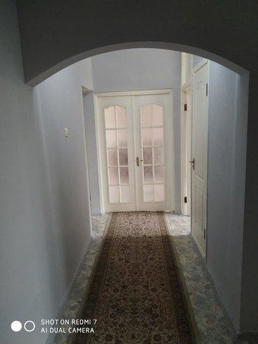 3 х комнатная квартира в бишкеке в Кыргызстан: Продается квартира: 4 комнаты, 100 кв. м