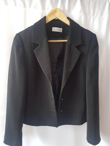 Импортный стильный пиджак, б/у в очень в Бишкек