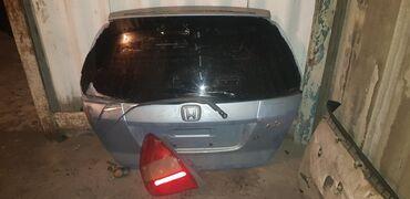 Honda Fit 1.5 л. 2002