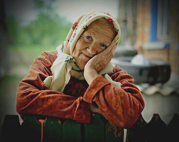 4гор больница бишкек в Кыргызстан: Сиделка. 29