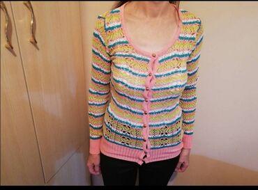 Džemperi 500
