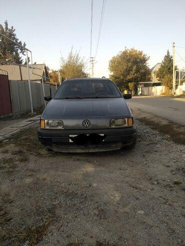 титановые диски бу в Кыргызстан: Volkswagen Passat 1.8 л. 1988