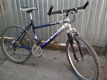 Велосипеды из германии в хорошем в Бишкек