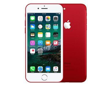 IPhone 7 red 128 gb  Коробка есть  Бата 97% 13500