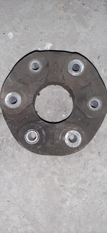 bmw 735 - Azərbaycan: Bmw 7 (E65, E66, E67) Original elastik mufta
