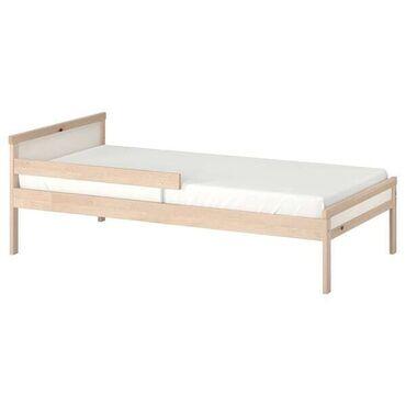 """детский баян малыш в Кыргызстан: Продаю детскую кровать """"Икея""""размер: 70 Х 160 смв идеальном состоянии"""