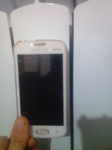 Samsung galaxy star - Кыргызстан: Samsung galaxy star plus.GT-S7262. Работает отлично.двойная симкарта