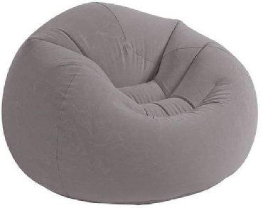 Fotelje | Arandjelovac: 2 800dinFotelja na naduvavanje, nalik čuvenim Lazy Bag foteljamaNudi