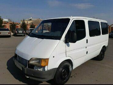 moyka arendaya - Azərbaycan: Ford Transit 3 2.4 l. 1997