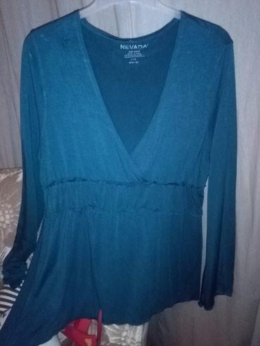 Tunika za krupnije dame,rukava prosireni,materijal rastezljiv,prelepo - Sombor
