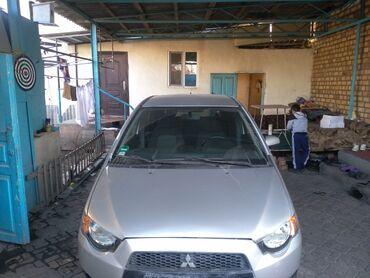 духи обмен в Кыргызстан: Mitsubishi Colt 1.3 л. 2010 | 50 км