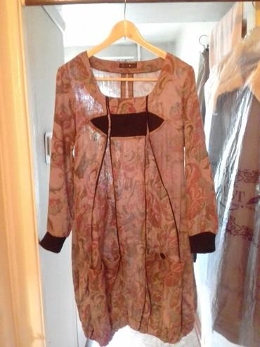 платье в стиле бохо в Кыргызстан: Платье в стиле бохо. Пойдет как стройным, так и полным, а еще беременн