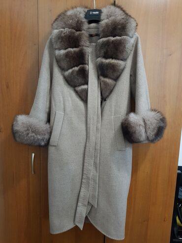 Купить стики для iqos - Кыргызстан: Пальто (от фирмы LORETA ) производится в Турции из натуральных тканей