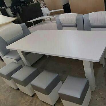 кухонный стол стулья в Кыргызстан: Кухонный уголок