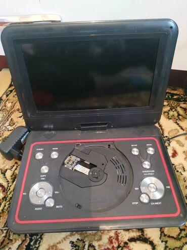 Срочно срочно продаю видео плеер диск