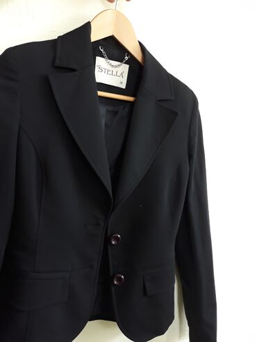 Женский пиджак, новый, стильный