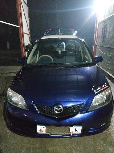 Сдаю в аренду: Легковое авто | Mazda