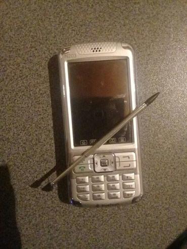 """Bakı şəhərində Nokia N.203. """"Razılaşma Yolu ile Olar"""""""