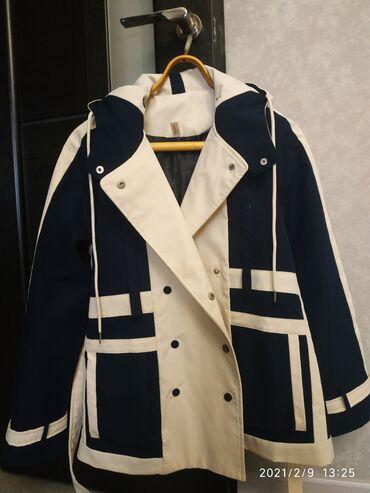 Продаю новую куртку заказывала из Китая не подошёл размер отдаю за