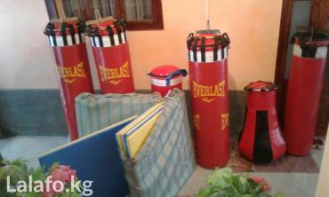 Продам баксерский мешок груша мат в Араван