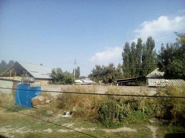 срочно продаю дачный дом в понораме.чистый воздух,баня,бассейн,хоз.пос in Бишкек