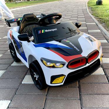 689 объявлений: Детская электромашинка   bmw z4 gt3 sport  двухместный легковой автомо