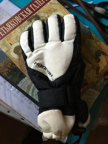 перчатки-бишкек в Кыргызстан: Продаю горнолыжные перчатки