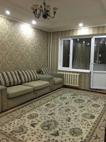 Сдается квартира: 4 комнаты, 90 кв. м., Бишкек в Бишкек
