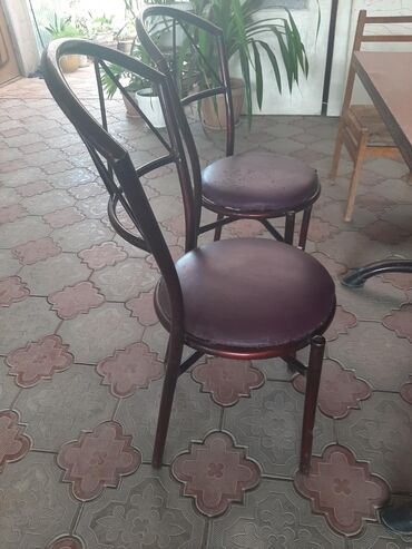 детский деревянный стул купить в Кыргызстан: Стол и стулья, стул металический 1 шт стул деревянный стол с