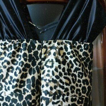 Dress Ziyafət 0101 Brand XL