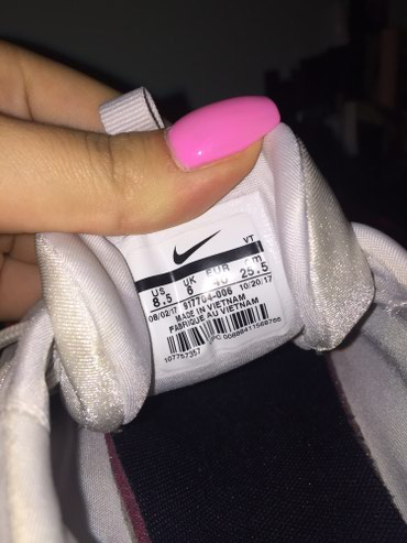 Ženska patike i atletske cipele | Mladenovac: Nike air max 97 ORIGINAL nosene 3 puta