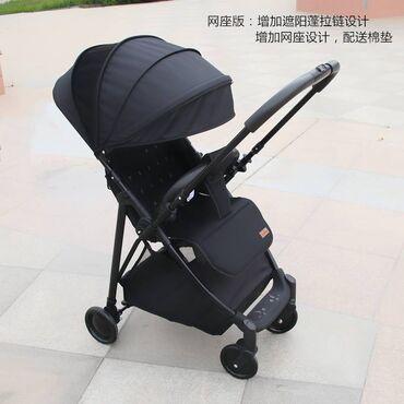 Детская коляска из завода Китая  цена указана без учета доставки.  25-