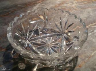Kristal - Borca