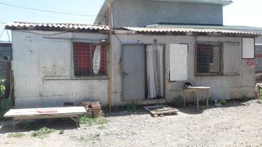Продаю жилой вагончик, две комнаты, в Бишкек